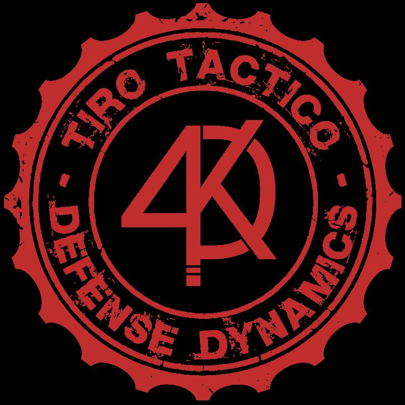 4KD Defense Dynamics - Escudo Tiro Tactico