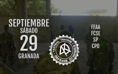 Seminario A.TAC – Granada