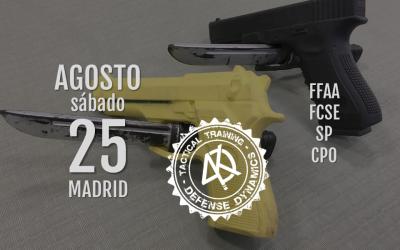 Seminario A.TAC – MADRID