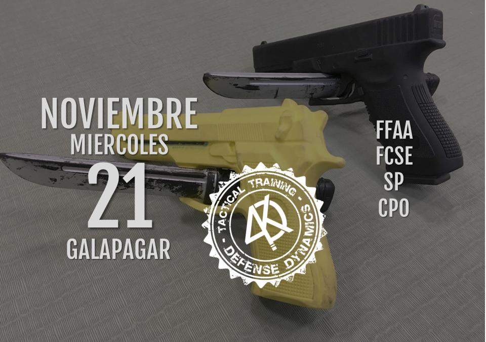 Seminario A.TAC – Galapagar