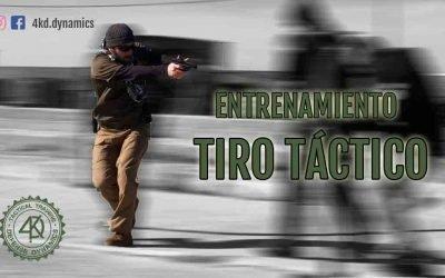 Tiro Táctico Nivel 2 / 22-11-20
